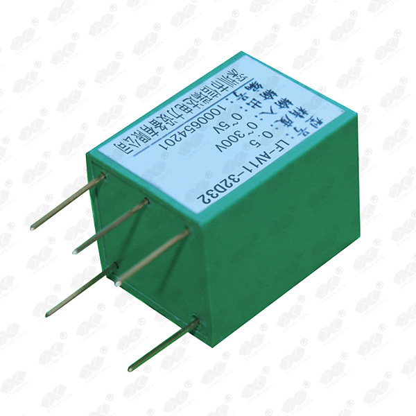 D32 1-phase AC Voltage Transducer