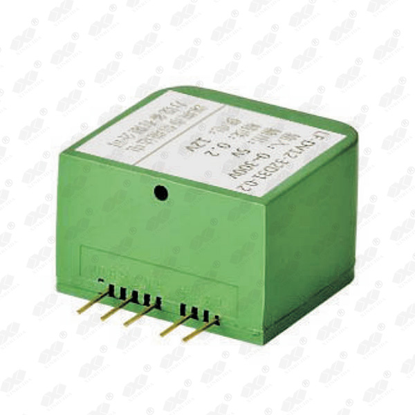 D31 1-way DC Voltage Transducer