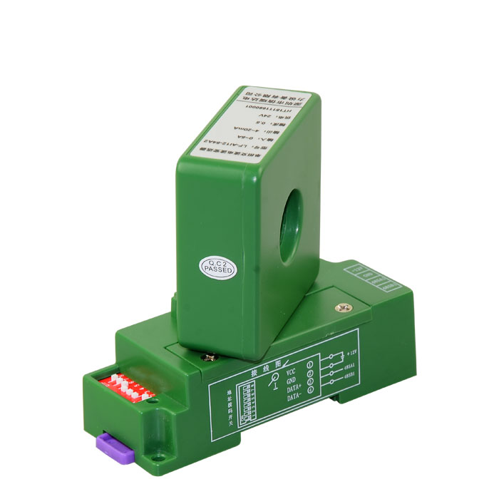 A2 Digital Output DC Leakage Current Transducer