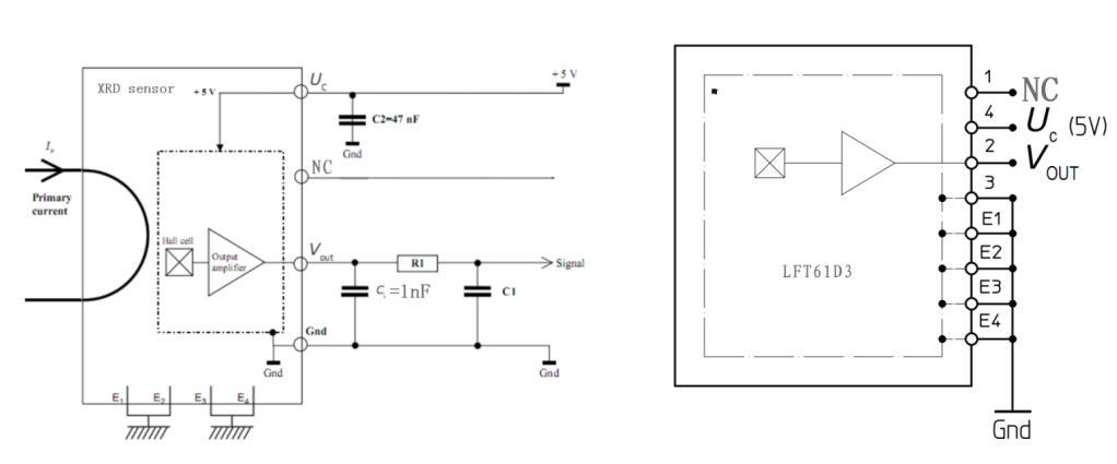 absecu控制电路简图